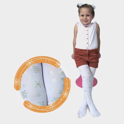 Колготы капроновые детские для девочки