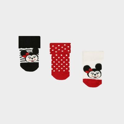 Носки махровые Baby для девочки