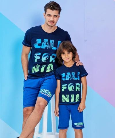 Пижама подростковая для мальчика