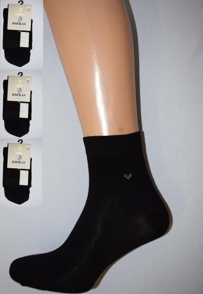 Носки хлопковые мужские
