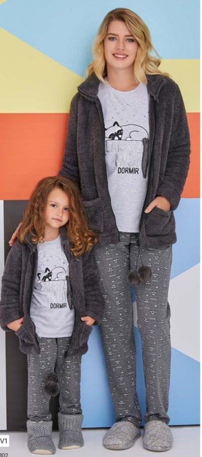 Пижама детская для девочки.