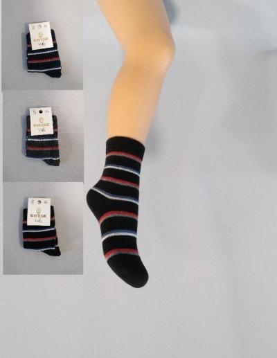 Носки хлопковые детские для мальчика