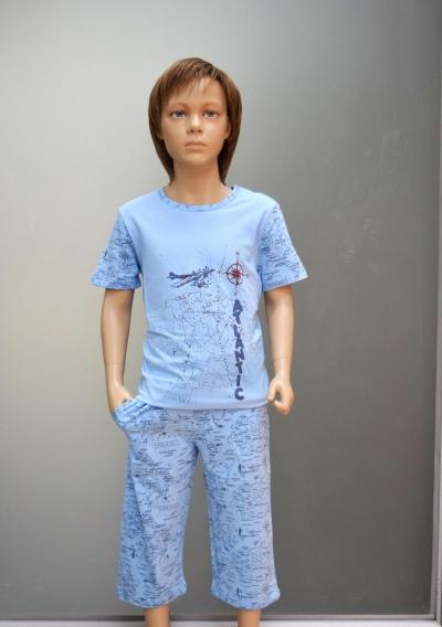 Пижама  для мальчика